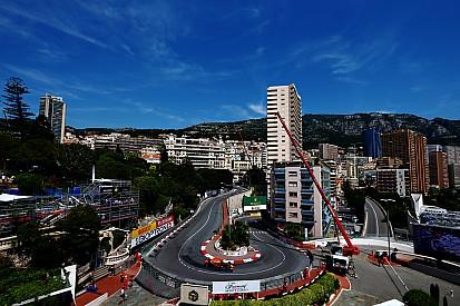 TCR tendrá una fecha en Mónaco en 2017