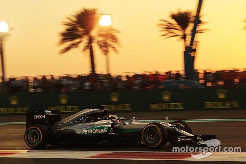 Las 10 declaraciones más relevantes del GP de Abu Dhabi