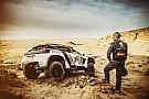 Vídeo: Los pilotos de Red Bull en el Dakar 2017