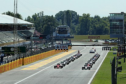 【F1】モンツァ、F1イタリアGPの開催契約延長を発表