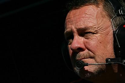 Eski Williams ve Jaguar takım menajeri Formula E'ye katıldı
