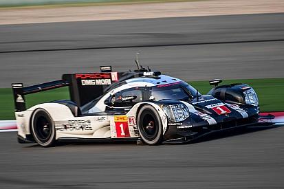 Porsche: sabato l'annuncio di Tandy, Lotterer e Bamber nel programma LMP1
