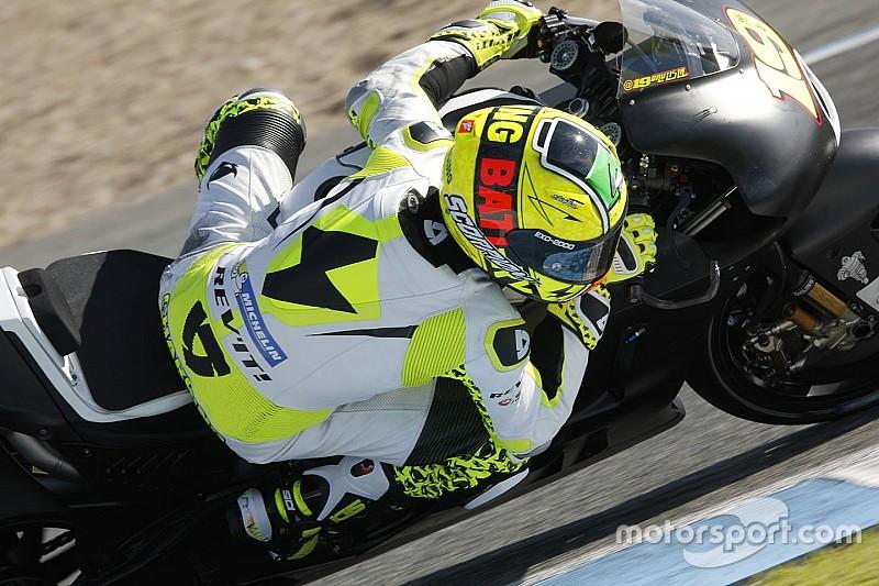 Bautista commence tout juste à s'habituer à la Ducati