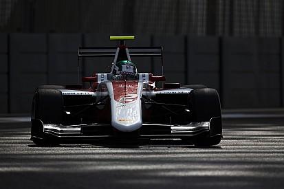 Talenten uit F3 en Formule Renault testen in GP3