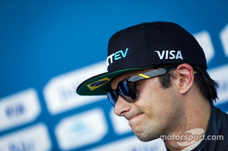 "Piquet Jr: ""Nel pit-stop mi ha fregato una panne elettrica..."""