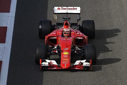2017 lastik testini tamamlayan Pirelli: Asıl iş şimdi başlıyor