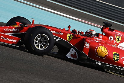 【F1】ピレリ2017年用プロトタイプタイヤのテストを完了。2月に向けコンパウンド選定作業へ