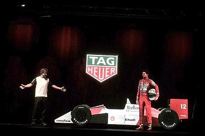 """Hasegawa: """"Alonso y Senna son muy similares"""""""