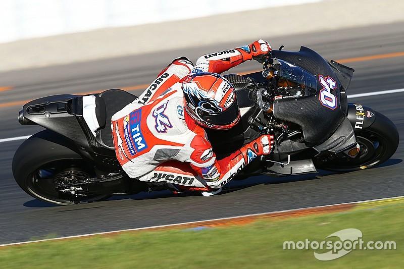 【MotoGP】ロレンソ、チームメイトのドヴィツィオーゾを警戒。「彼はキャリア絶頂期にいる」