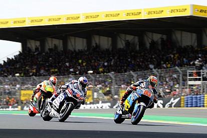 Une nouvelle tribune pour le Grand Prix de France