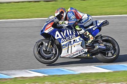"Barberá: ""Mi objetivo vuelve a ser batir a las demás Ducati satélite"""
