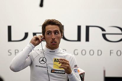 Juncadella probará el GP2 con Campos Racing