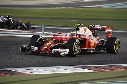 Videón Rosberg agresszív előzése Verstappen ellen: de ez még semmi!
