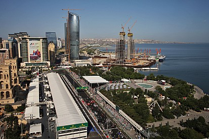 """FIA将修改明年F1赛历 巴库避免与勒芒""""撞车"""""""