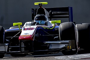 GP2 Reporte de pruebas Marciello encabeza la tabla en el primer día de pruebas