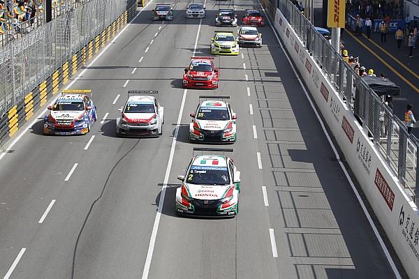 WTCC WTCC to return to Macau, Monza in 2017