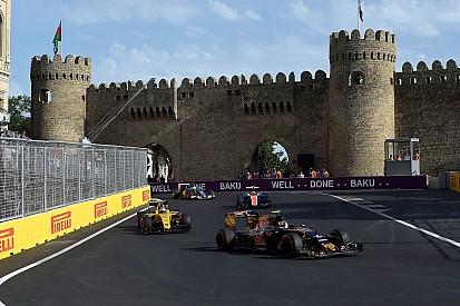 Il nuovo calendario 2017 di F.1 evita la concomitanza Baku-Le Mans