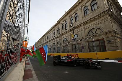 新F1赛历出炉:巴库成功避开勒芒,巴西、加拿大呈确定状态