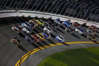 NASCAR anuncia formato e pilotos de 'The Clash at Daytona'