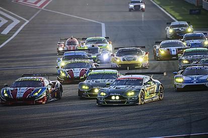 Classe GTE ganha status de campeonato mundial da FIA