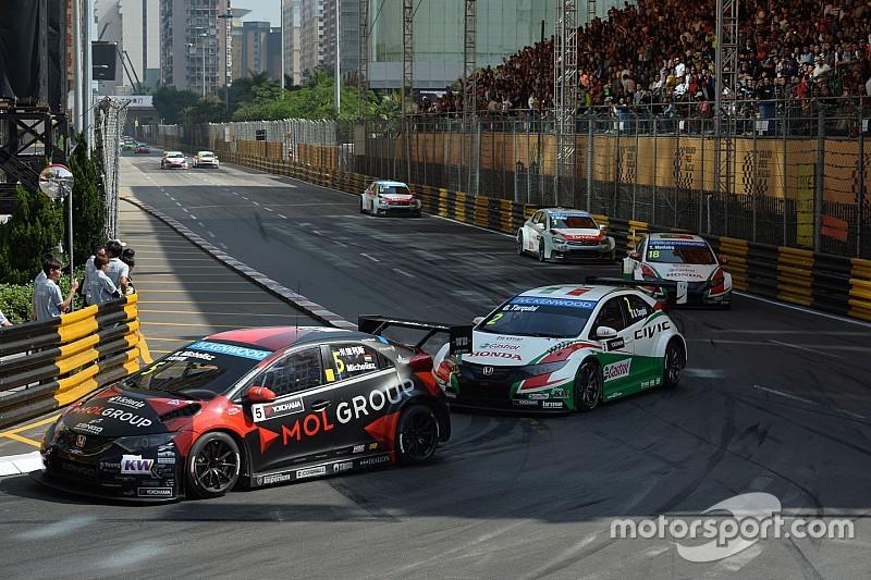 Pas de manche française au calendrier 2017, retour de Macao et Monza