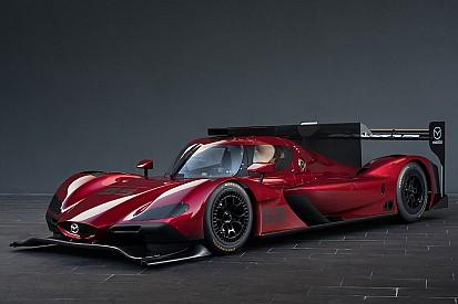 Ecco la nuova Mazda RT24-P che darà l'assalto all'IMSA