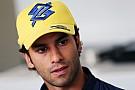 """Situação de Nasr na F1 não é a """"ideal"""", diz empresário"""