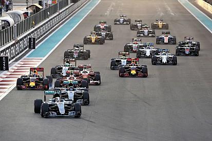 Die Teamduelle der Formel-1-Saison 2016