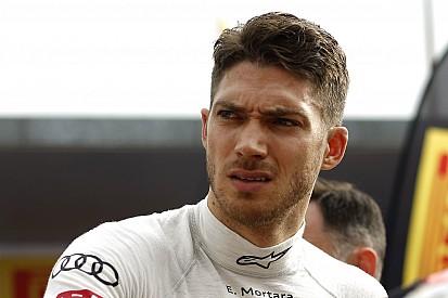 """Edoardo Mortara: """"Ich war bei Audi nicht immer zufrieden"""""""