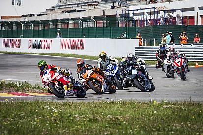 В феврале в Москве пройдет Motorsport Expo