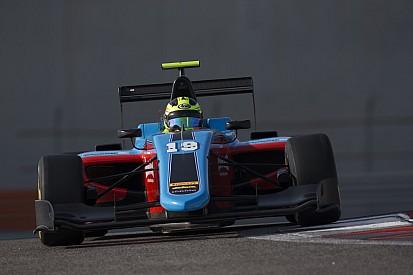 Abu Dhabi, J2 - Niko Kari et Alessio Lorandi en tête
