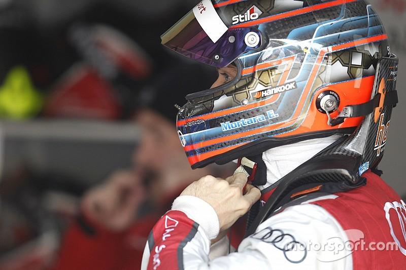 """""""En Audi no siempre me sentí un piloto TOP"""", dice Mortara"""