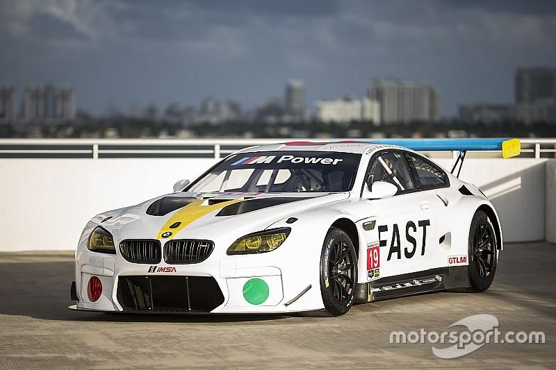 Une nouvelle Art Car dévoilée par BMW