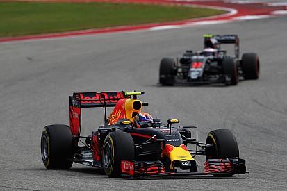 Red Bull confirma parceria com ExxonMobil para 2017