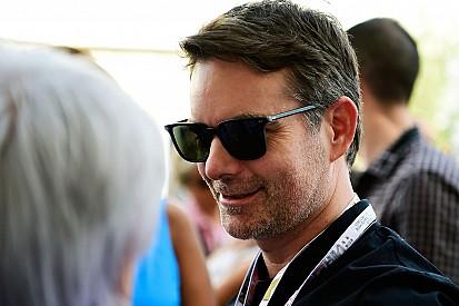 Jeff Gordon met Cadillac prototype naar 24 uur van Daytona