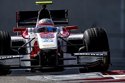 Abu Dhabi, J2 - Albon, Marciello et Leclerc en trois centièmes