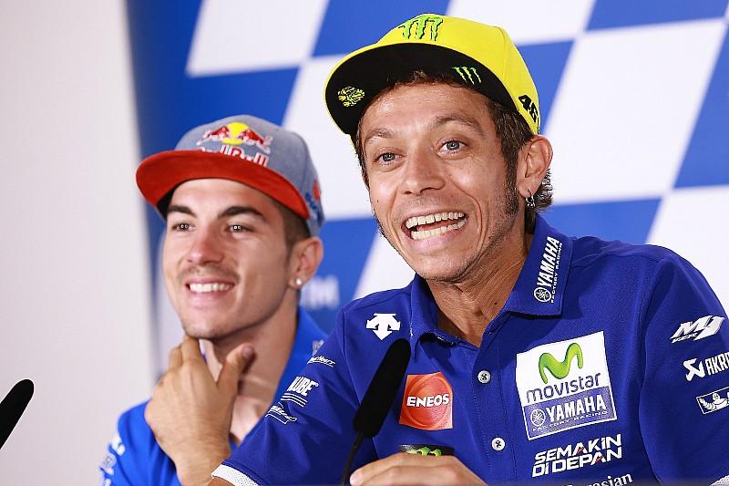 Rossi - Viñales, un problème au moins aussi grand que Lorenzo
