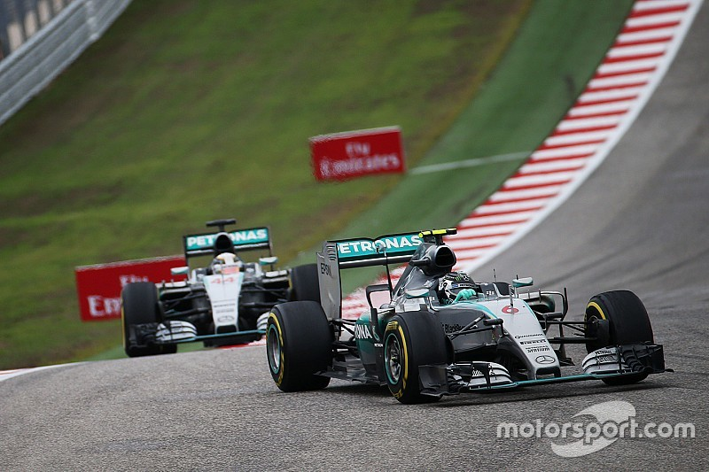 """Rosberg says """"horrible"""" Austin experience key to first F1 title"""