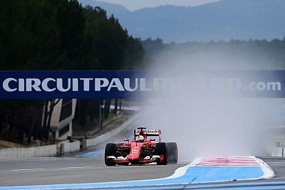 French GP poised for surprise F1 return in 2018
