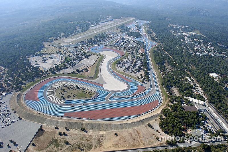法国大奖赛或于2018年回归