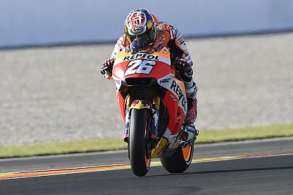【MotoGP】マネジメント会社と契約したペドロサ、担当スタッフにも大きな変更