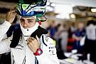 Column Felipe Massa: Afscheid van de F1, niet van de autosport