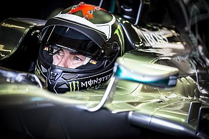 Exkluzív interjú Jorge Lorenzóval: F1-es tesztvezetés, merészség, és tervek a jövőre nézve...