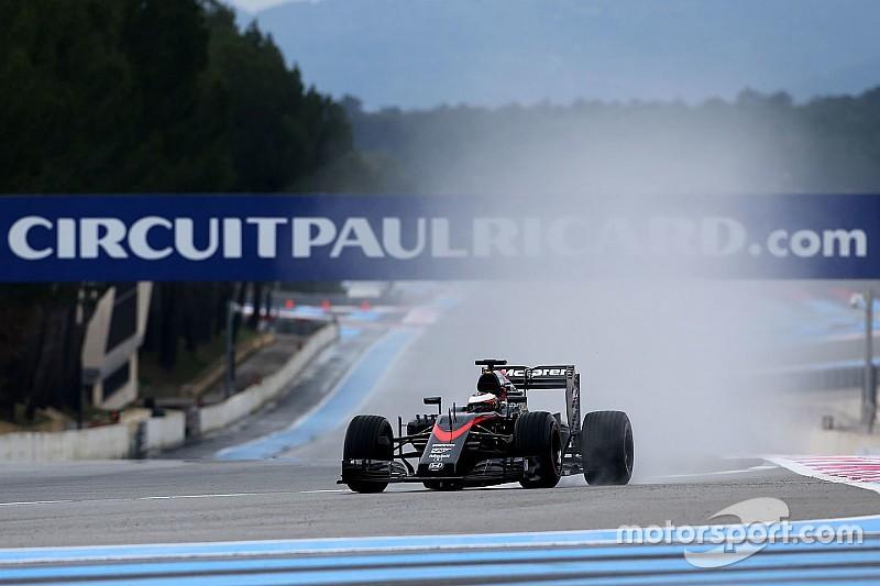 """Ecclestone sur le GP de France: """"Je pense que ça va se faire"""""""