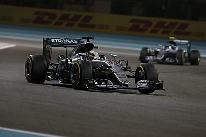 """Webber: """"Hamilton avrebbe potuto essere più duro contro Rosberg"""""""