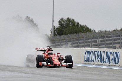 Ecclestone expects French GP return to go through