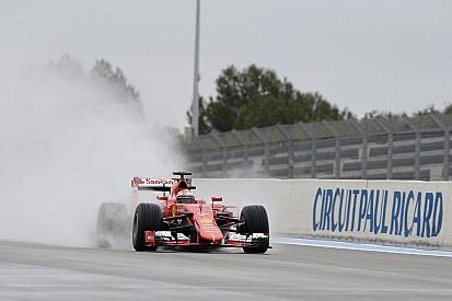 Ecclestone diz que GP da França deve retornar em 2018
