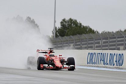 Ecclestone cree que el GP de Francia volverá a la F1