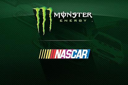 Monster, NASCAR'ın isim sponsoru oldu
