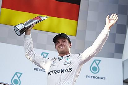 """Rosberg: """"Sicuro al 1000% del ritiro, ho deciso prima di Abu Dhabi"""""""